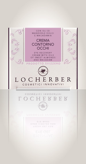 LOCHERBER EYE RECOVERY 30ML (LOC-022)