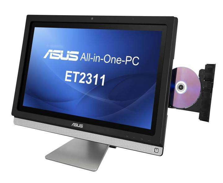 Asus Eee Top ET2311INTH B007K All-in-One PC