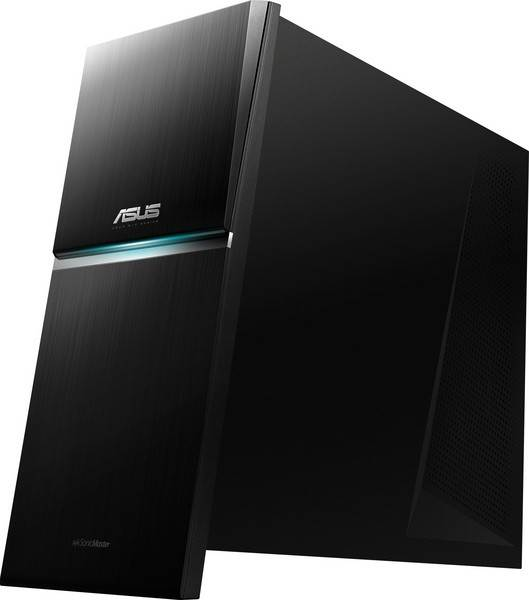 Asus G10AC DE002S Gaming PC