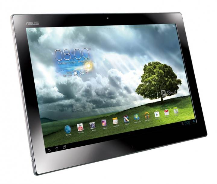 Asus P1801 T B012M All-In-One Tablet PC