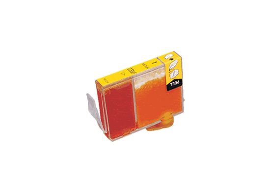 CANON ΣΥΜΒΑΤΟ ΜΕΛΑΝΙ BCI-3E YELLOW 15ml