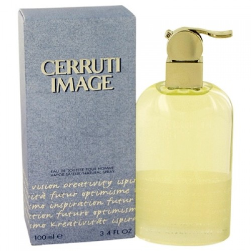 CERRUTI IMAGE MEN EDT V 50ML (42328)