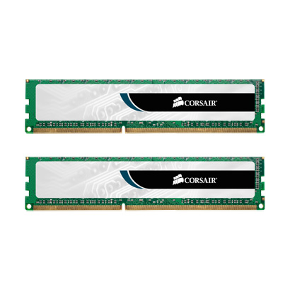 Corsair VS k 4GB (2x2) DDR3-1333