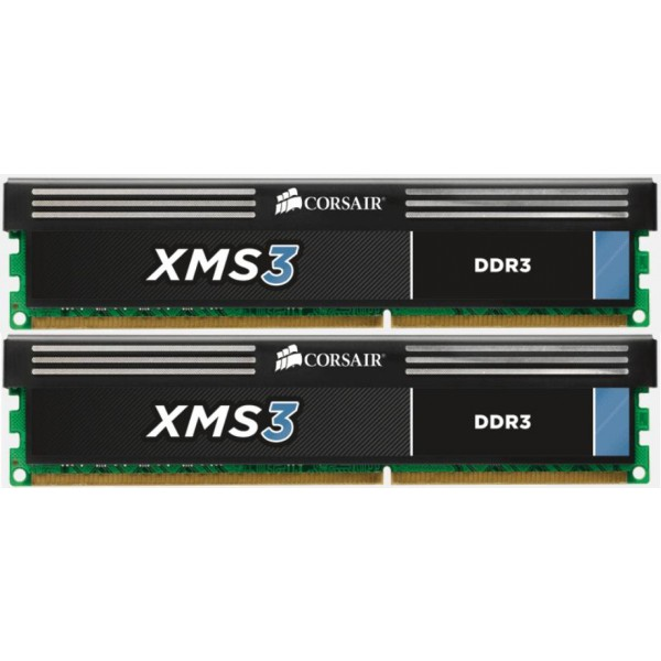 Corsair XMS3 16GB (2x8) DDR3-1333