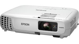 EPSON PROJECTOR EB-S18