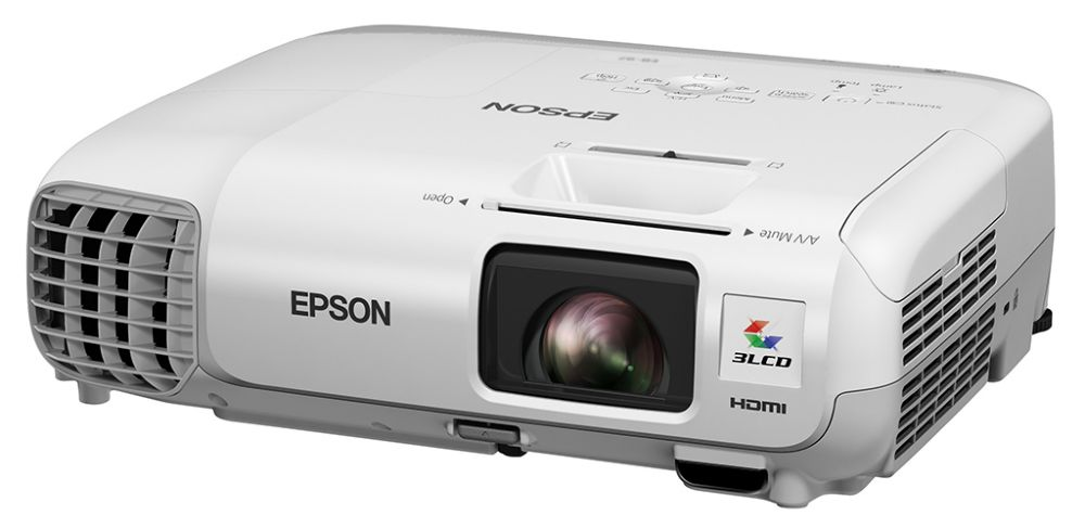EPSON Projector EB-965