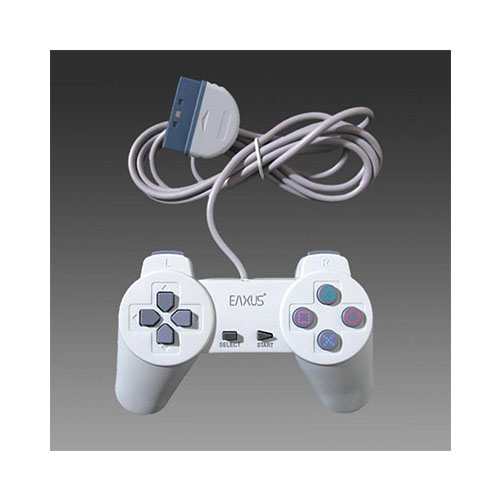 Eaxus controller for Playstation 1 PS και 2