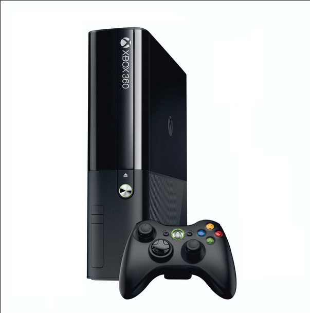 Microsoft New Xbox 360 500GB