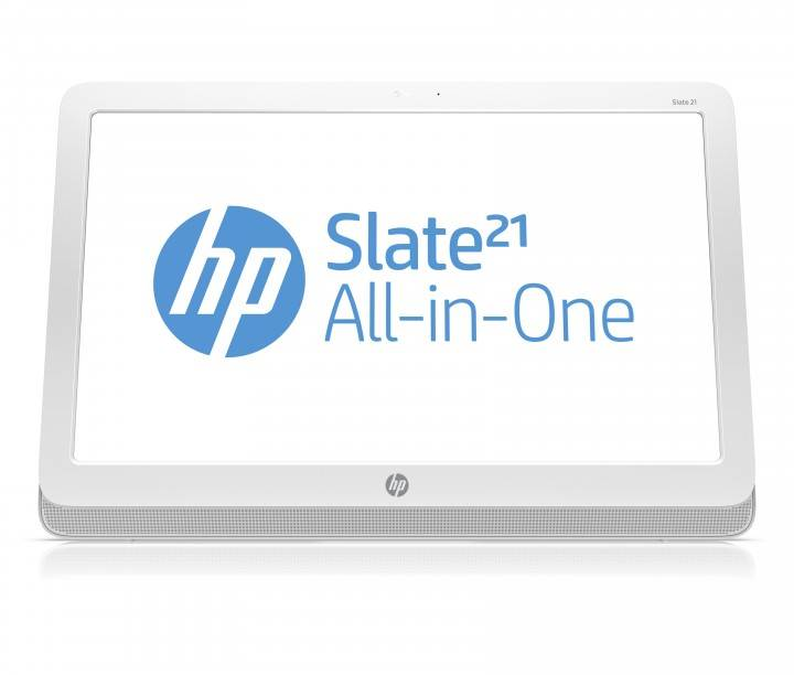HP Slate 21 All-in-One PC
