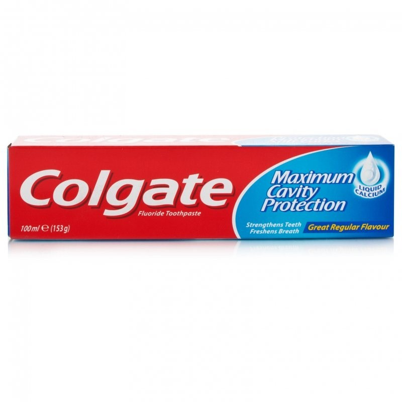 COLGATE CAVITY PROTECTION ΟΔΟΝΤΟΚΡΕΜΑ 100ML