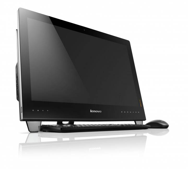 Lenovo IdeaCentre B340 All-in-One PC