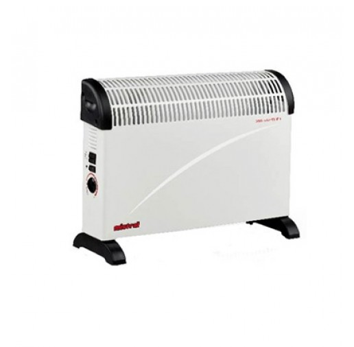 MISTRAL CONVECTOR CH-09 TURBO