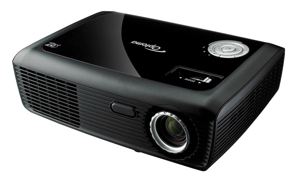 OPTOMA PROJECTOR DS325