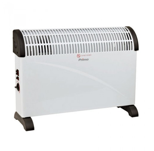 PRIMO CONVECTOR TURBO W-HCT1112