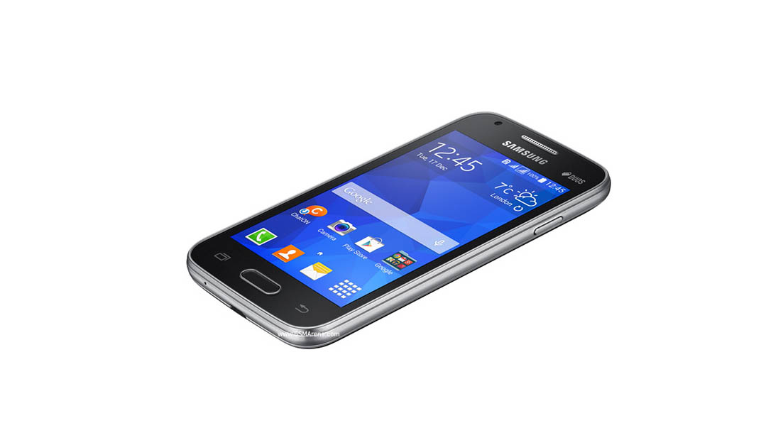 SAMSUNG GALAXY TREND 2 G313HU/DS DUAL SIM GREY/WHITE