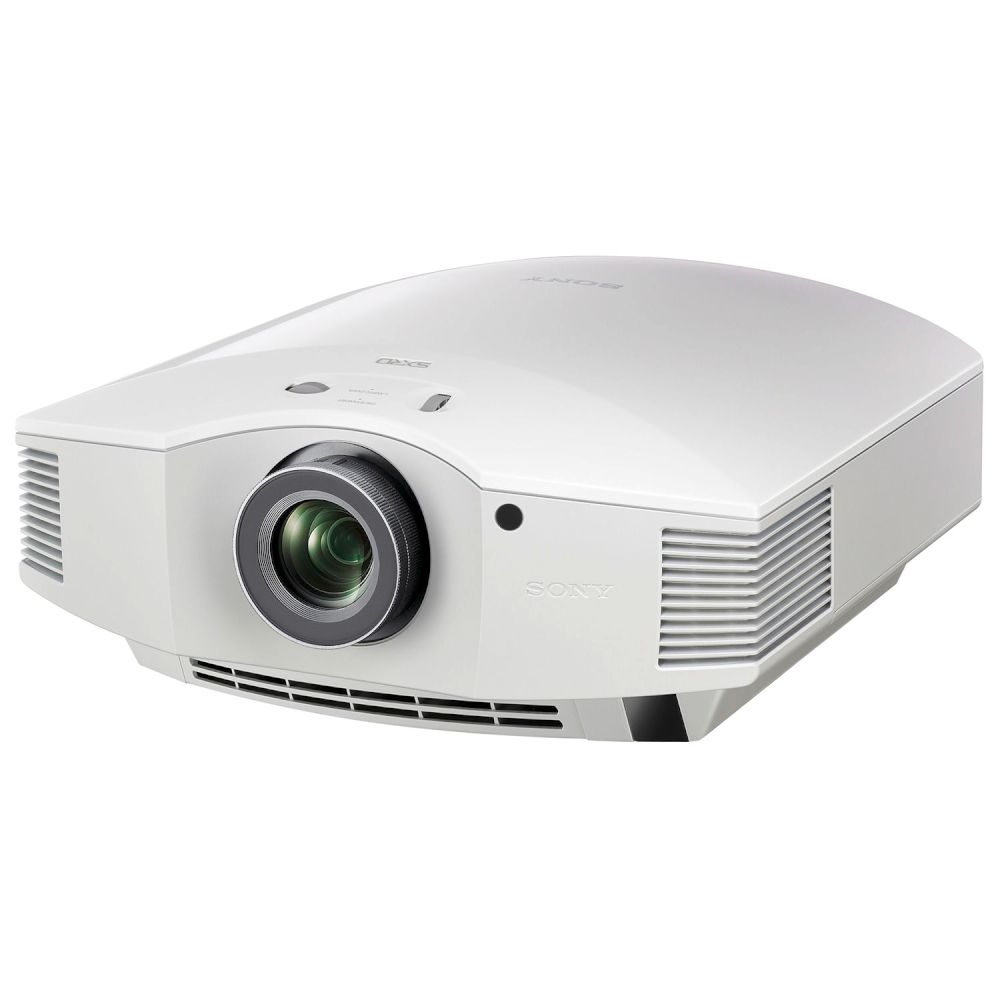 SONY PROJECTOR HW40ES White