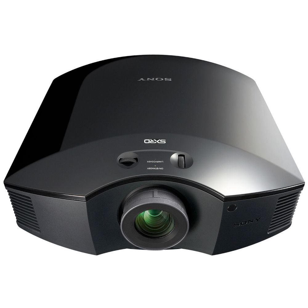 SONY PROJECTOR HW40ES Black