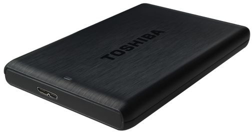 Toshiba Stor.E Plus 500GB