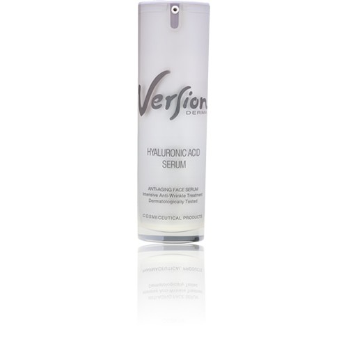 VERSION HYALURONIC ACID SERUM 30ML