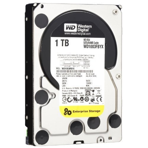 Western Digital RE4 1TB