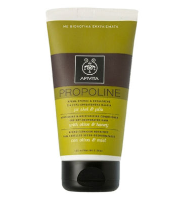 APIVITA PROPOLINE CONDITIONER DRY DEHYDRATED HAIR 150ML (10-10-09-017)