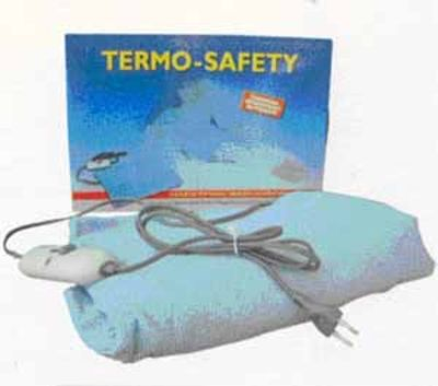 THERMO SAFETY HEATING PAD (186-16-005)