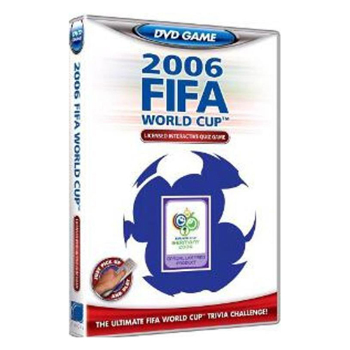 FIFA World Cup 2006 Quiz Game