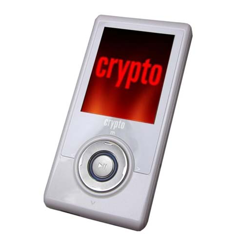 Crypto Cool 18