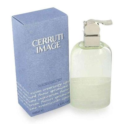 CERRUTI IMAGE MEN EDT V 50ML (42321)