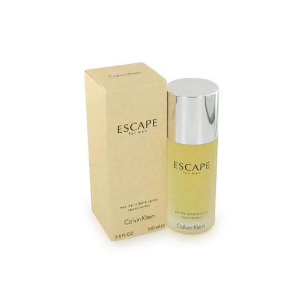 CALVIN KLEIN ESCAPE MEN EDT V 100ML (41834)