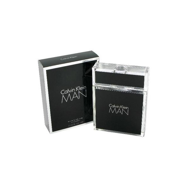 CALVIN KLEIN MAN EDT V 100ML (07-06-33)