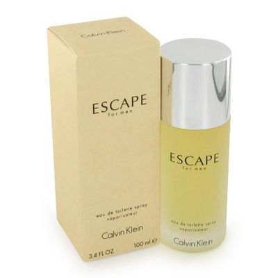 CALVIN KLEIN ESCAPE MEN EDT V 50ML (07-01-66)