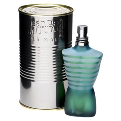 JEAN PAUL GAULTIER LE MALE EDT V 125ML (03-03-03)