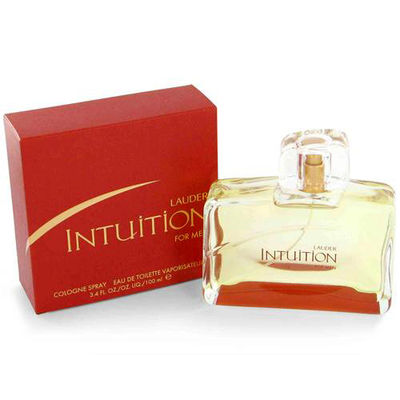 ESTEE LAUDER INTUITION MEN EDT V 50ML (07-08-49)
