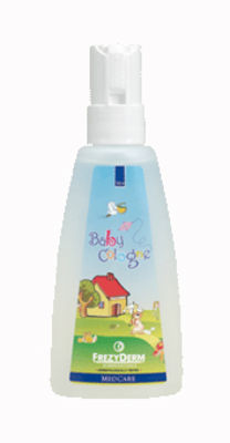 FREZYDERM BABY COLOGNE 150ML (422116)