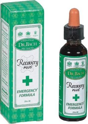 AINSWORTHS BACH RECOVERY REMEDY 10ML