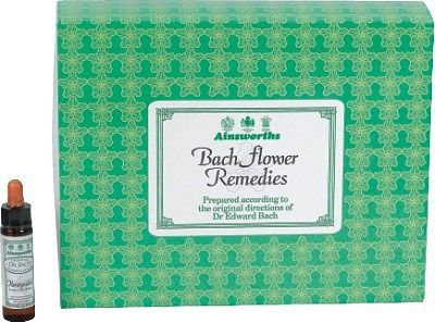 AINSWORTHS BACH FLOWER REMEDY 10ML