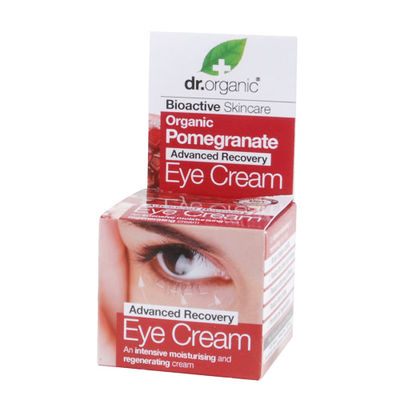 DR. ORGANIC POMEGRANATE EYE CREAM 15ML