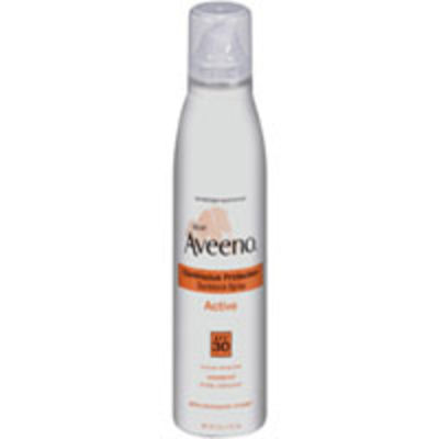 AVEENO CONTINUOUS PROTECTION SPRAY SPF 20 150ML