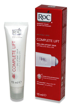 ROC COMPLETE LIFT EYES ROLL ON 15ML