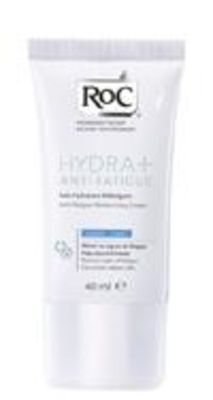 ROC HYDRA+ ANTIFATIGUE LIGHT 40ML