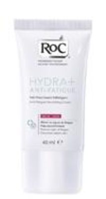 ROC HYDRA+ ANTIFATIGUE RICH 40ML