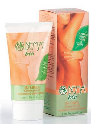 BEMA BIO BODY ΚΡΕΜΑ ANTI CELLULITE 150ML (BM0401861)