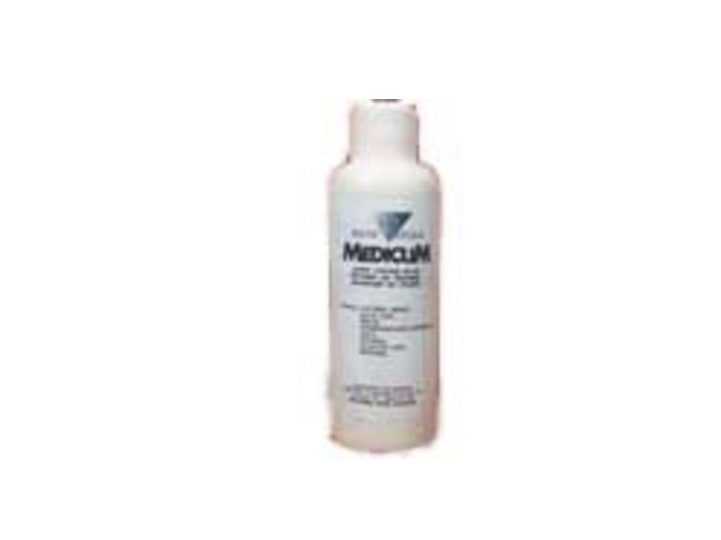 MEDICUM HAIR TONIC LOTION 100ML