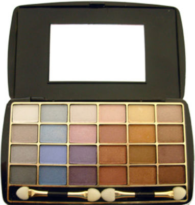 MAX MELL DELUXE MAKE UP KIT (1351A)
