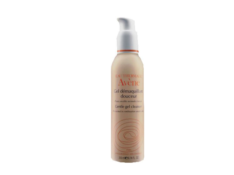 AVENE GEL DEMAQUILLANT DOUCEUR 200ML