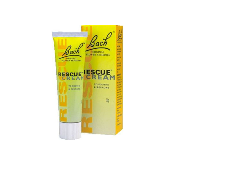 POWER HEALTH BACH RESCUE CREAM 30G