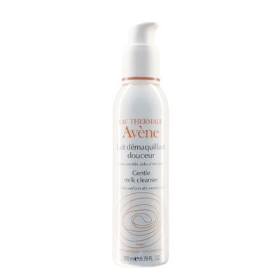 AVENE LAIT DEMAQUILLANT DOUCEUR 200ML