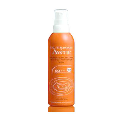 AVENE SPRAY SPF50+ 100ML