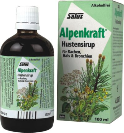 POWER HEALTH ALPENKRAFT 100ML